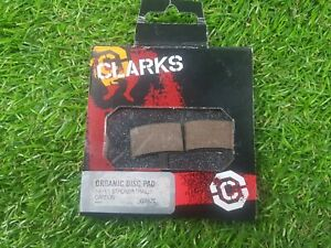 Hayes Stroker Trail Carbon Bicycle disc brake pads