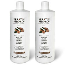 Complex Global Brazilian Blowout Keratin Hair Treatment 2x1000ml Express Formula