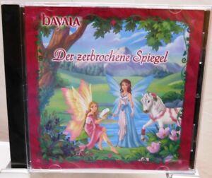 BAYALA - Der zerbrochene Spiegel + Das Original Hörspiel auf CD + Magisch /169