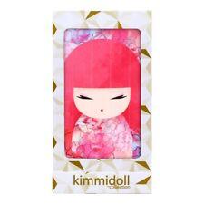 """Kimmidoll collection - Pack 5 Limes à ongles - Yuka """"Générosité"""""""