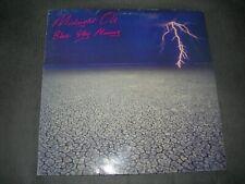 MIDNIGHT OIL-BLUE SKY MISSING LP 1989 ENVIO CERTIFICADO