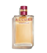 CHANEL ALLURE SENSUELLE EAU DE PARFUM 50ML SPRAY - PROFUMO DONNA WOMAN PARFUM