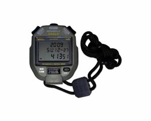 Accusplit AE625M35 Eagle Stopwatch - 35 Memory, Auto Timer, Water Resistant 30M
