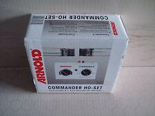 Arnold digital 7062 Commander H0 Set