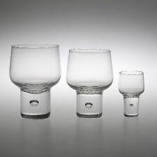 KOSTA BODA Rotweinglas/Weinglas 'Mambo' - Vicke LINDSTRAND