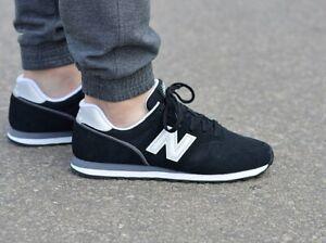 New Balance ML373CA2 Herren Sportschuhe Sneaker