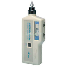 RION VM63A Pocketable Vibration Meter (Riovibro) VM-63A With Integrated Accelero