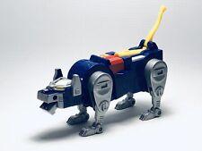 Blue Lion VOLTRON Third Dimension 1998 Trendmasters WEP Mighty Lion Force Allura