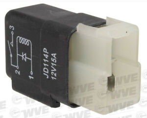 Anti-Theft Relay WVE BY NTK 1R1564