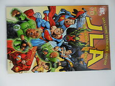 1x Comic DC JLA Sonderband 12: Syndikat des Verbrechens 2 panini Zustand 1