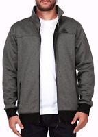 Men's Billabong Mainland A/Div Zip Thru Fleece Jacket. Size XL. NWT, RRP $89.99.