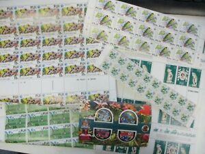 ESTATE: Fiji Mint  accumulation as received HEAPS  (s255)