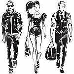 Women's & Men's fashion