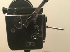 BOLEX H 16  PAILLARD BOLEX caméra ancienne 16 mm  n 110647 Body