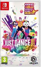 Just Dance 2019 (Switch) NUEVO y SELLADO