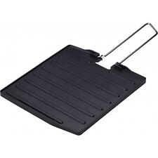 Primus Campfire Griddle Plate for grilling on Gas Stoves, Camping, Hiking etc