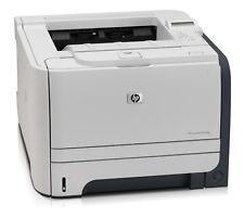 HP LaserJet P2055dn Monochrome Laser Printer (#334749)