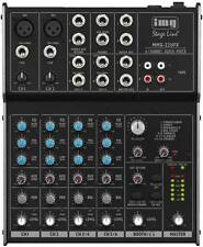 IMG Linea Stage MMX-22UFX mixer Audio 4 canali 6 Uscite 17-167