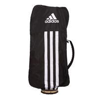 adidas Golf Travel Cover Case Luggage Flight Cover Carry Bag Black CK7252