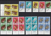 Switzerland used Stamps Ref 15172