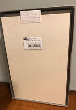 Gartner Studios Ivory Flat Panel Notecards & Envelopes (50ct) New ( Box Crushed)