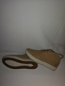 brand new mens timberland cityroam shoes cup desert/iced coffee UK size 8.5