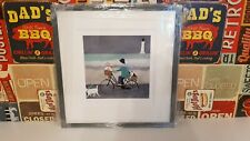 Mani Parkes - 'Before the Storm' Framed Limited Edition