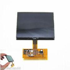 Car LCD Display Screen Pixel Repair Gauge Cluster Speedometer For Audi A3 A4 A6