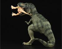Dinosaurs T-Rex Figure Model Toy 2PCS Jurassic World Park Boys & Girls Toy
