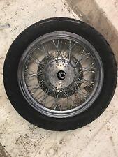"98 99 00 01 02 03 2003 Honda Shadow ACE VT750 750 17"" FRONT WHEEL RIM"