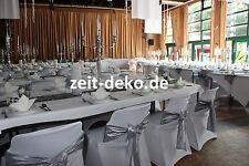 Verleihen Hussen in weiss, creme Stuhlhusse, Stuhlbezug - 1,75 €