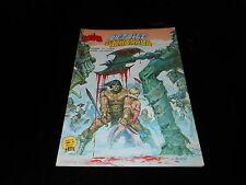 Conan album Artima Marvel géant : Conan : L'étoile de Khorala