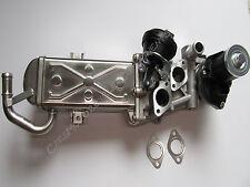Abgasrückführungsventil / AGR Ventil für Audi VW Seat Skoda 1.6 & 2.0 TDI Neu