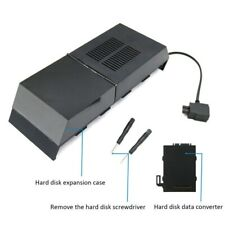 2T 3.5''Hard Drive For Sony PS4 Data Bank Box Storage Capacity External Game US