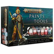 Warhammer Age Of Sigmar Citadel Essentials Set NEW IN STOCK