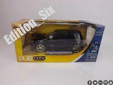 Jada 1:24 VOLKSWAGEN GOLF GTI MKV 5 Black New boxed