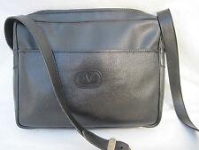 -AUTHENTIQUE  sac à main GARAVANI VALENTINO   cuir  TBEG vintage bag