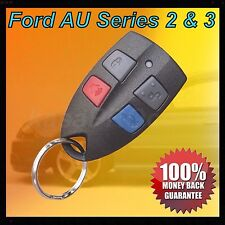 FORD FALCON AU SERIES 2 & 3 Aftermarket Keyless Central Locking Remote Control