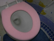 Toilet Seat Warmer Cover - Washable - Pink - 24 different colors- LifeLong Needs