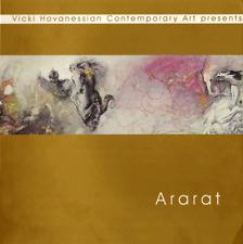 ARARAT ART CATALOG- Paintings/ Drawings Armenian Artist