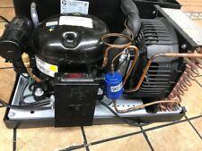 Industrial Water Liquid Chiller Cooler 60 HZ 120 V 12 oz