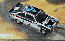 Trofeu Models 1 43 Brl06 Ford Escort MK2 #4 C R.A. Rally 1976