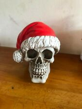 Latex mould for making This Christmas Skull