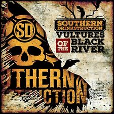 Southern drinkstruction-CD-Vultures of the Black River