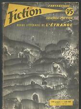 Fiction 95.Clifford D.Simak, Richard Wilson, Christopher Wood... SF53