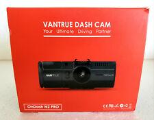 New listing Vantrue N2 Pro Dual Dash Cam Vehicle Cam Recorder, Night Vision Dash Camera