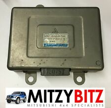 GLOW PLUG CONTROL UNIT ECU MC856830 for MITSUBISHI PAJERO SHOGUN 2.8TD 1994