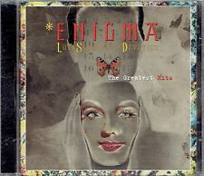 Enigma - Love Sensuality Devotion   (Worldbeat downtempo electronica ambient)