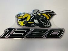 NEW SUPER BEE 1320 METAL SIGN Dodge Chrysler Mopar Plymouth muscle car NEW