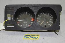 Kombiinstrument Tacho Tachoeinheit VW Scirocco 53 Motometer Speedometer 1978